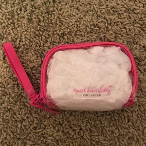 Other - Travel makeup bag